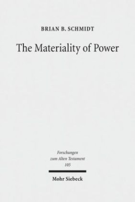The Materiality of Power