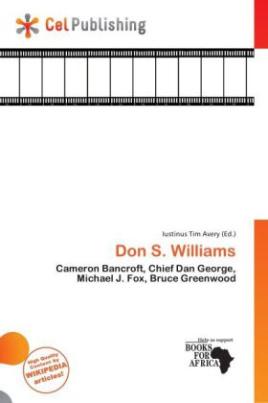 Don S. Williams