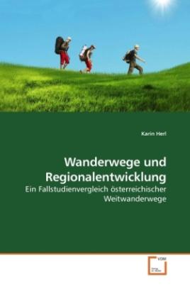 Wanderwege und Regionalentwicklung