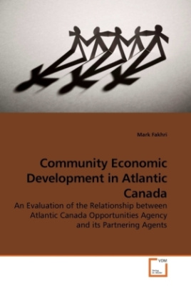 Community Economic Development in Atlantic Canada