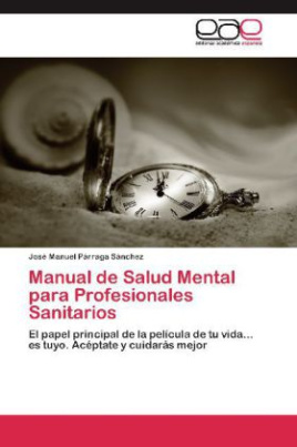 Manual de Salud Mental para Profesionales Sanitarios