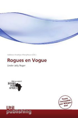 Rogues en Vogue