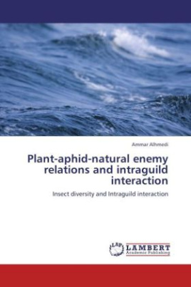 Plant-aphid-natural enemy relations and intraguild interaction