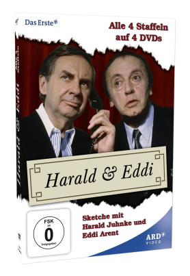 Harald und Eddi