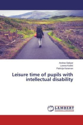 Leisure time of pupils with intellectual disability