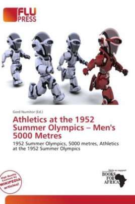 Athletics at the 1952 Summer Olympics - Men's 5000 Metres