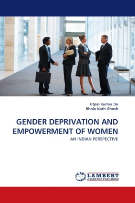 GENDER DEPRIVATION AND EMPOWERMENT OF WOMEN