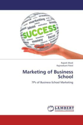 Marketing of Business School