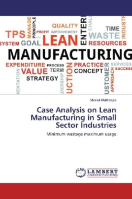 Case Analysis on Lean Manufacturing in Small Sector Industries