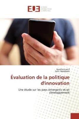 Évaluation de la politique d'innovation