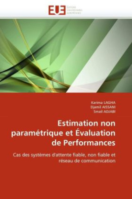 Estimation non paramétrique et Évaluation de Performances