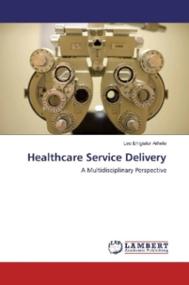 Healthcare Service Delivery