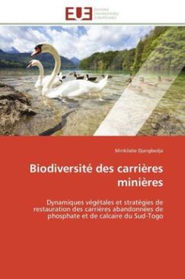 Biodiversité des carrières minières