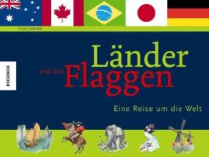 Länder und ihre Flaggen