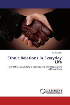 Ethnic Relations in Everyday Life