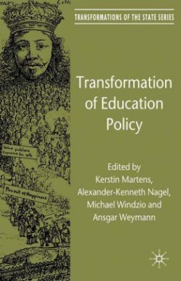 Transformation of Education Policy