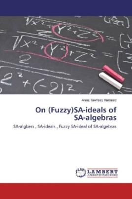 On (Fuzzy)SA-ideals of SA-algebras