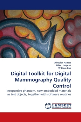 Digital Toolkit for Digital Mammography Quality Control