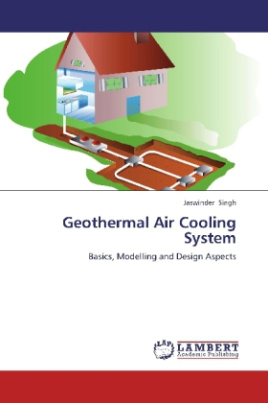 Geothermal Air Cooling System