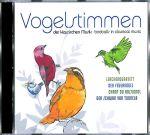 Vogelstimmen der klassischen Musik
