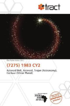 (7275) 1983 CY2