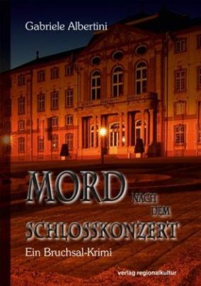 Mord nach dem Schlosskonzert