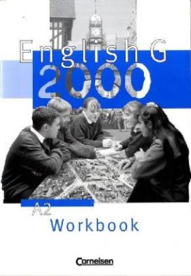 Workbook, 6. Schuljahr