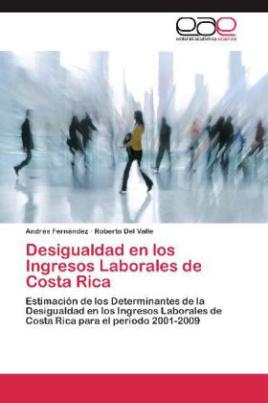 Desigualdad en los Ingresos Laborales de Costa Rica