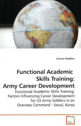 Functional Academic Skills Training: Army Career Development