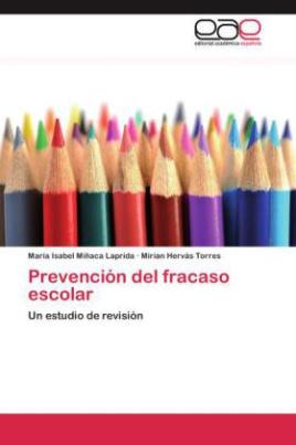 Prevención del fracaso escolar