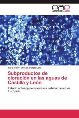 Subproductos de cloración en las aguas de Castilla y León