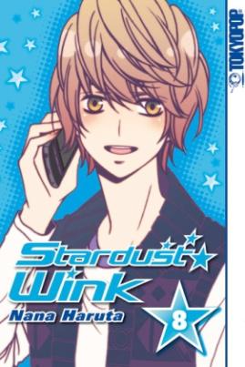 Stardust Wink. Bd.8