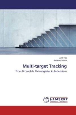 Multi-target Tracking