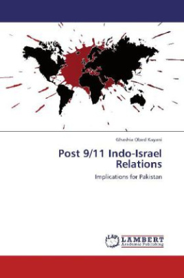 Post 9/11 Indo-Israel Relations