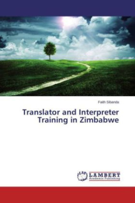 Translator and Interpreter Training in Zimbabwe