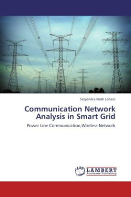 Communication Network Analysis in Smart Grid