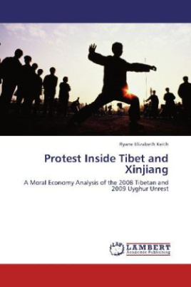 Protest Inside Tibet and Xinjiang