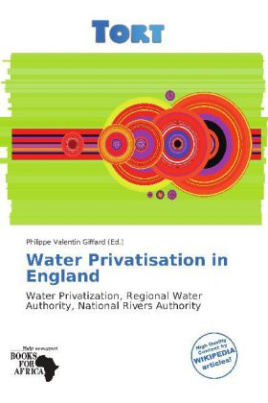 Water Privatisation in England