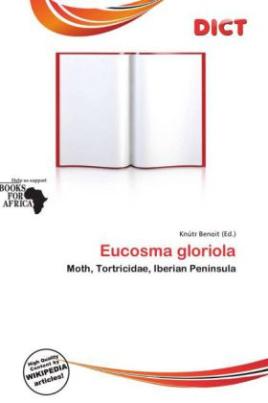 Eucosma gloriola