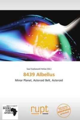 8439 Albellus