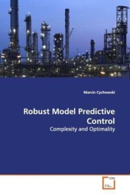 Robust Model Predictive Control