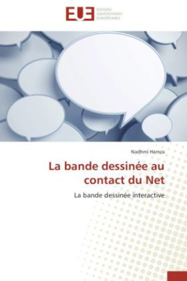 La bande dessinée au contact du Net