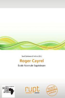 Roger Cayrel