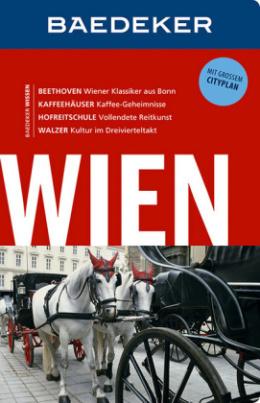 Baedeker Wien