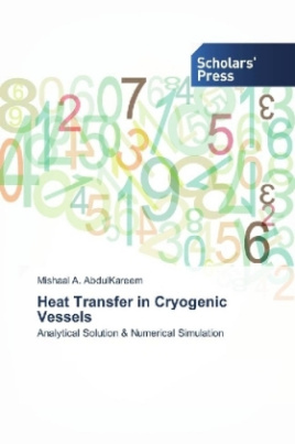Heat Transfer in Cryogenic Vessels