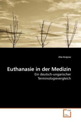 Euthanasie in der Medizin