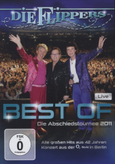 Live - Best Of - Die Abschiedstournee 2011
