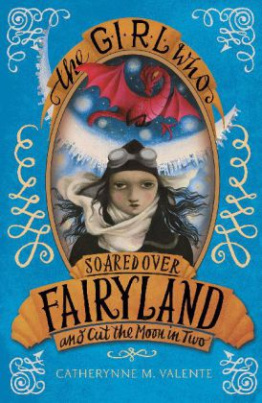 Fairyland - The Girl Who Soared Over Fairyland and Cut the Moon in Two