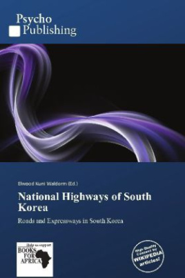 National Highways of South Korea
