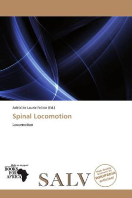 Spinal Locomotion